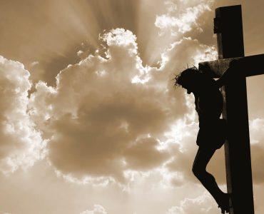 Por que Jesus teve que morrer?