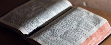 Por que a Bíblia é importante?