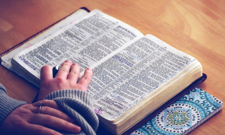 Qual é a mensagem da Bíblia?
