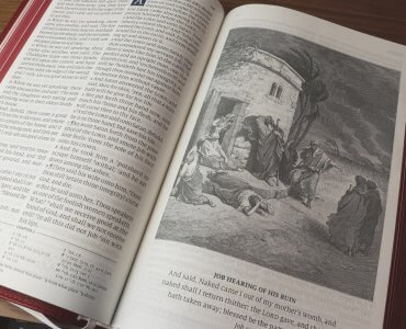 O que Deus nos ensina no livro de Jó?